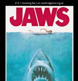 Read more at: Spielberg's classic film JAWS coming soon at Cinema Under the Whale