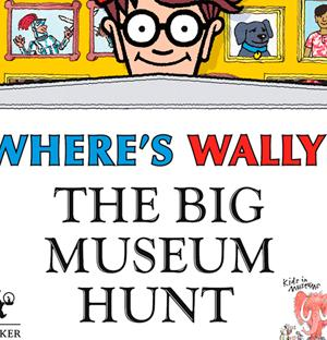 Read more at: Where's Wally? At the Museum of Zoology & Sedgwick Museum of Earth Sciences