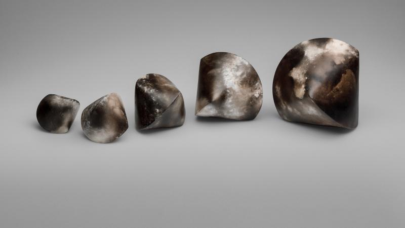 Janus Forms Set of Five